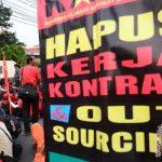 Privatisasi, Fleksibilisasi dan Pemberangusan Serikat Buruh
