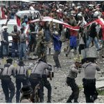 Belajar dari Pemogokan Buruh PT Freeport Indonesia