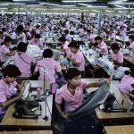 Ayu Lestari, Rezim Target Produksi dan Perlawanan Buruh