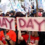 Bertarung Memaknai May Day