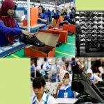Sneakers Jokowi dan Buruh Nike