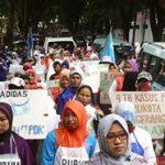Kiprah Buruh Perempuan dalam Tinjauan Islam