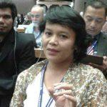 Maria Emeninta: Perbaikan kondisi kerja buruh tanpa tanggung jawab pengusaha hanyalah omong kosong
