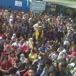 Buruh Borongan sebagai Praktik Piece-Rate System: Kondisi Kerja dan Perlawanan