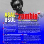 Asep: Kami 'Zombie' yang Menggugat Negara
