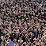 Protes dan Perayaan: Hari Perempuan 2018 di Berbagai Negara