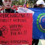 Mengungkap Eksploitasi Buruh Migran di Hong Kong (Bagian 1)