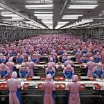 15 Tahun Kisah Perempuan Menjadi Pelajar, Seorang Ibu, dan Pekerja Pabrik Foxconn