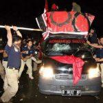 Ketika Kepolisian Melanggar Undang-Undang: Kasus Represi terhadap Demonstrasi Damai Buruh