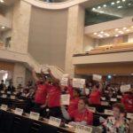 ILO, Proses Produksi Global, dan Solidaritas Internasional