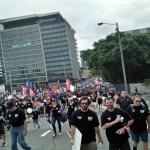 Peringatan May Day 2018 di Berbagai Negara