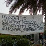 Hilirisasi Industri: PT Freeport dan Pemecatan Buruh