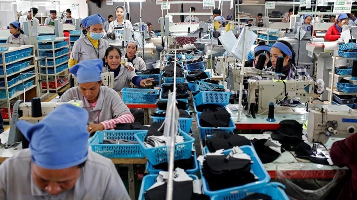Cerita Tiga Buruh Perempuan di Serang
